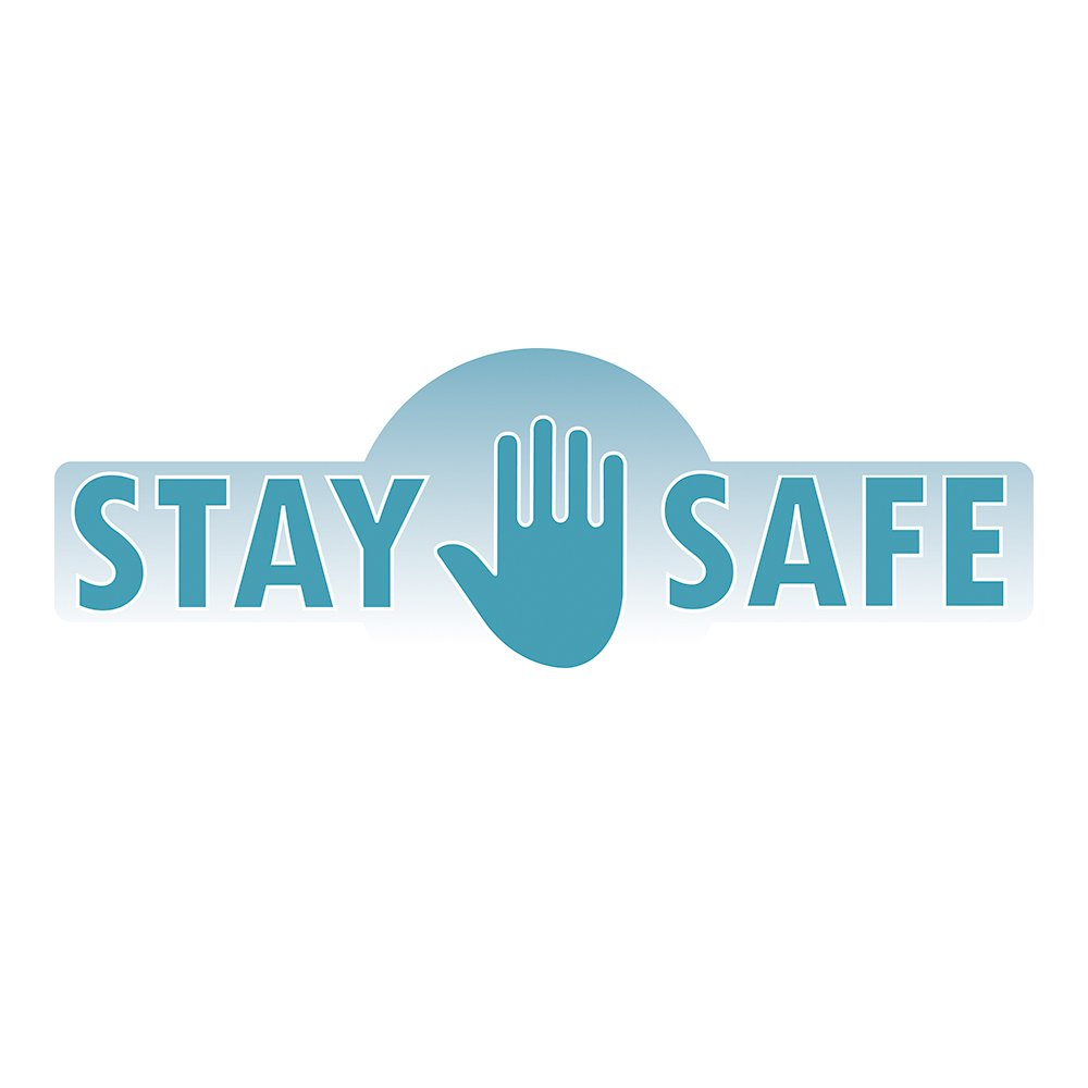 Logo StaySafe